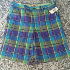 IZOD Shorts Size 33